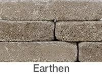 Garden-Wall-Earthen
